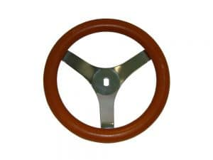 Kalee Pedal Car Steering Wheel