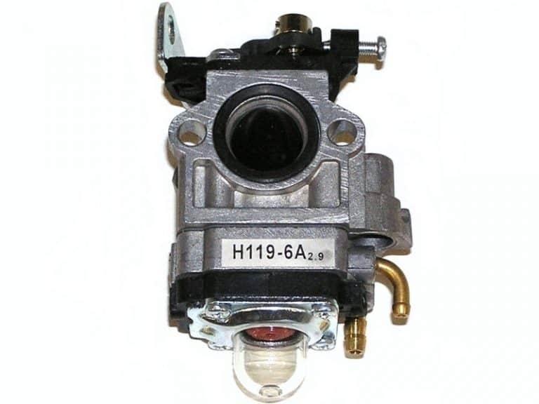50cc 2-Stroke Carburetor (15mm)