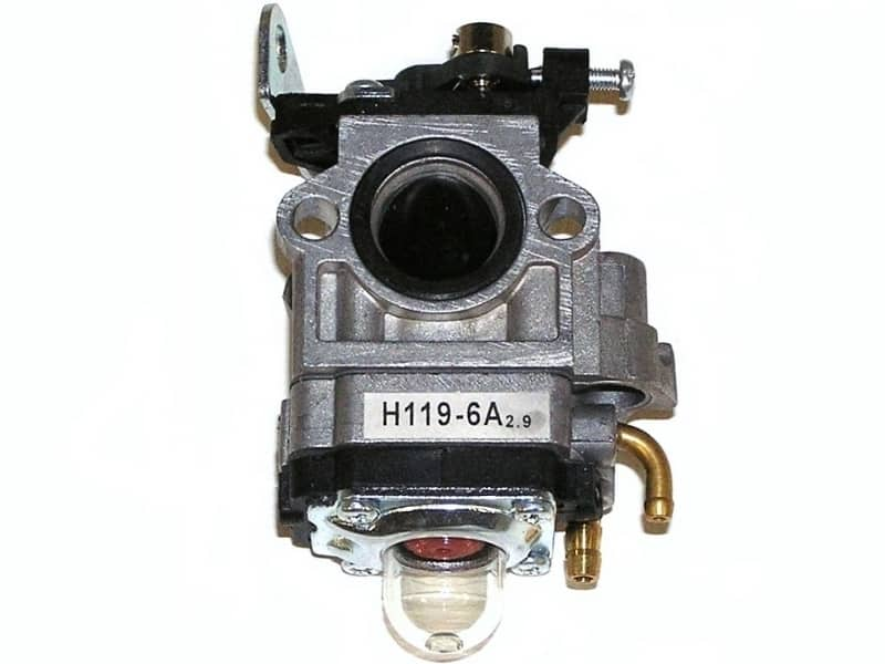 50cc 2-Stroke Carburetor (15mm)