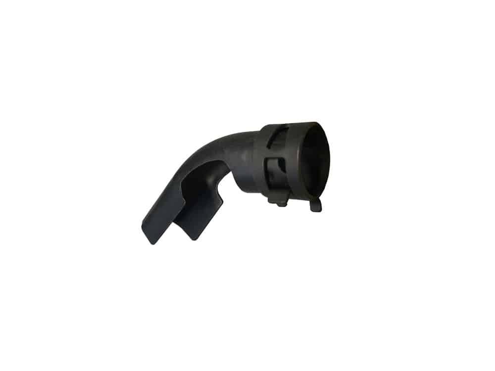 Exhaust Deflector