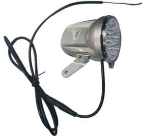 UberScoot 1600w LED Headlight