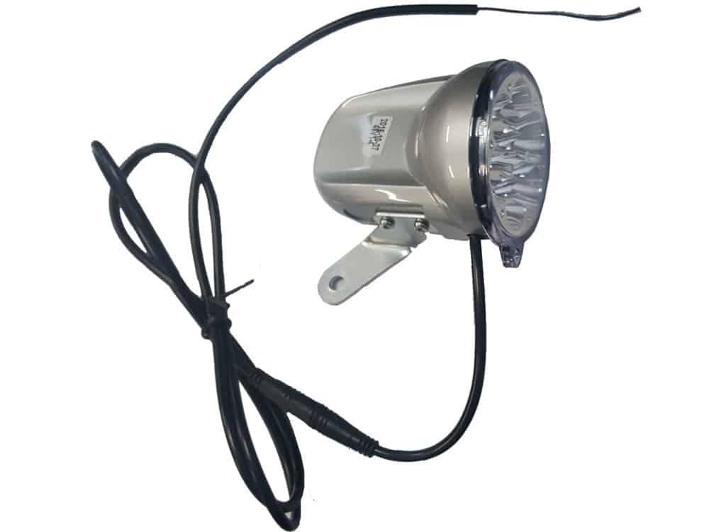 UberScoot 1600w LED Headlight