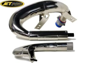 UberScoot 2x/Rx Performance Pipe
