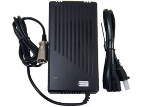 UberScoot 48v Battery Charger (1600w)