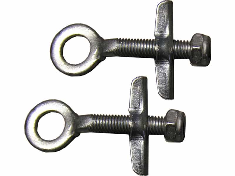UberScoot Axle Adjusters