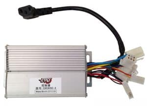 UberScoot Citi Electronic Controller (800w)
