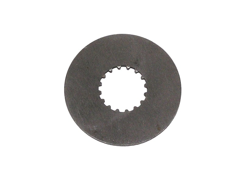 UberScoot Clutch Plate (2x)