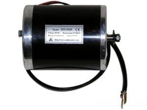 UberScoot Electric Motor (500w)