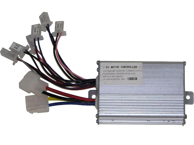 UberScoot Electronic Controller (500w)