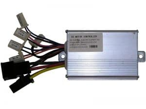UberScoot Electronic Controller (800w)
