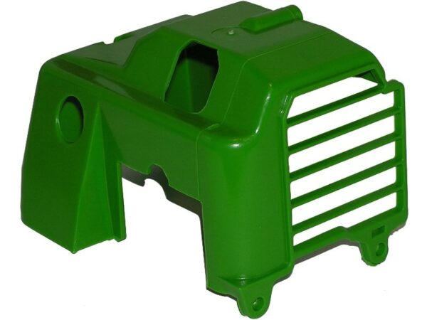 UberScoot Engine Cover (Green)