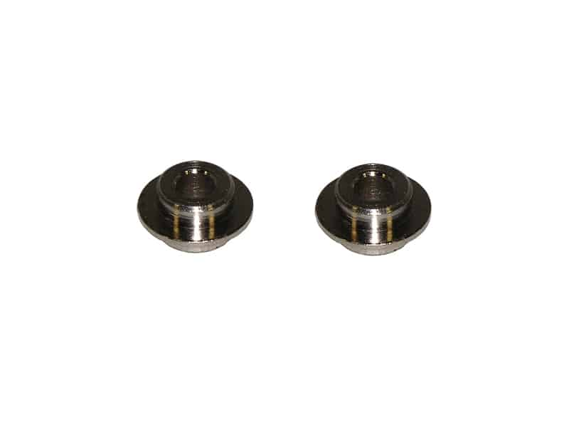 UberScoot Front Neck Plate Washer Set (2 pc.)