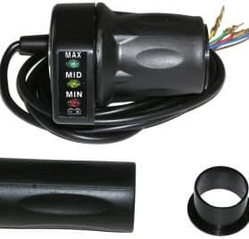 UberScoot Twist Throttle/Handlebar Grip Right (500w/800w)