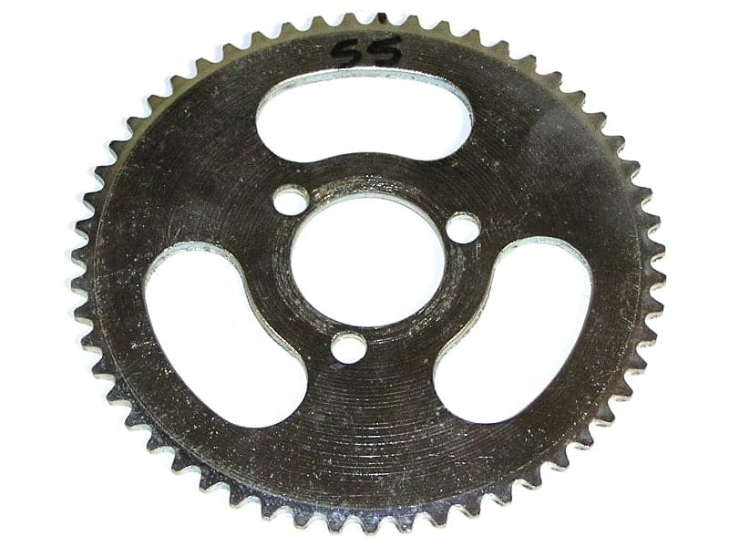 UberScoot Wheel Sprocket (55T)