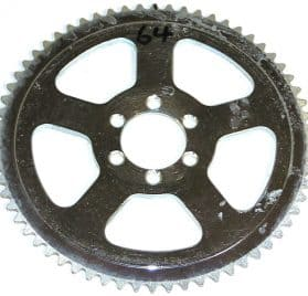 UberScoot Wheel Sprocket (64T)
