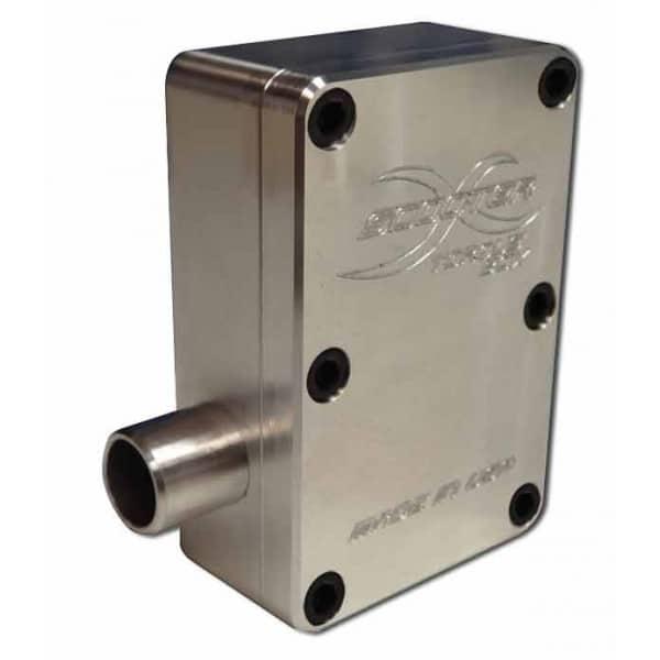 X-Can / Torque Box Performance Exhaust