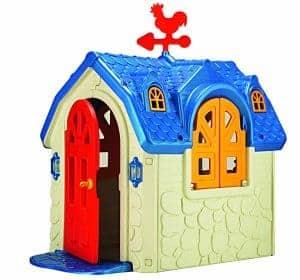 Feber Lovely House