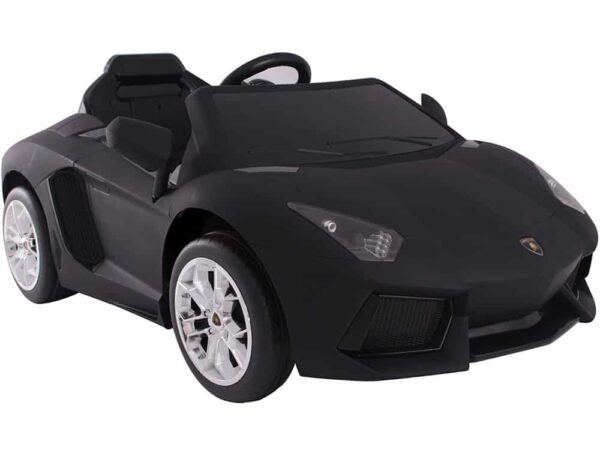 Kalee Lamborghini Aventador LP 700-4 12v Black