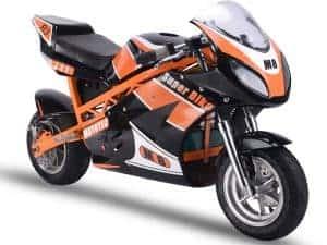 MotoTec 1000w 48v Electric Superbike Black_6