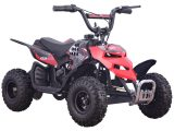 MotoTec 24v 250w ATV Mini Monster v1 Red