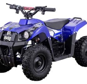 MotoTec 36v 500w ATV Monster v6 Blue_4
