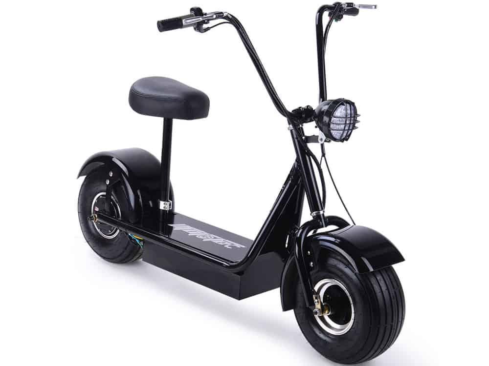 MotoTec FatBoy 48v 500w Electric Scooter