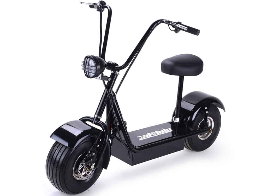 MotoTec FatBoy 48v 500w Electric Scooter_4