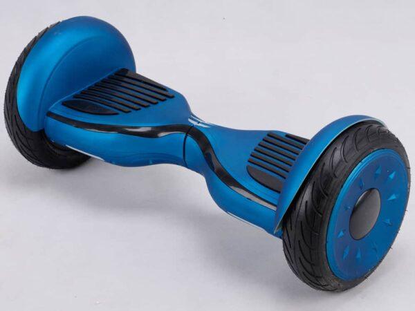 MotoTec Self Balancing 36v 10in Matte Blue_3