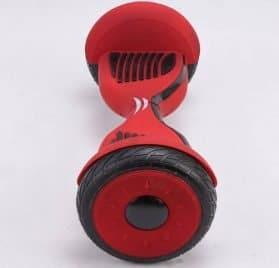 MotoTec Self Balancing 36v 10in Matte Red