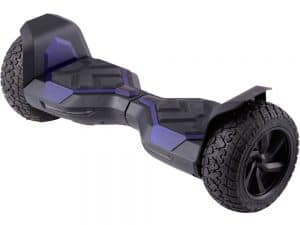 MotoTec Self Balancing Ninja 24v 8.5in Blue