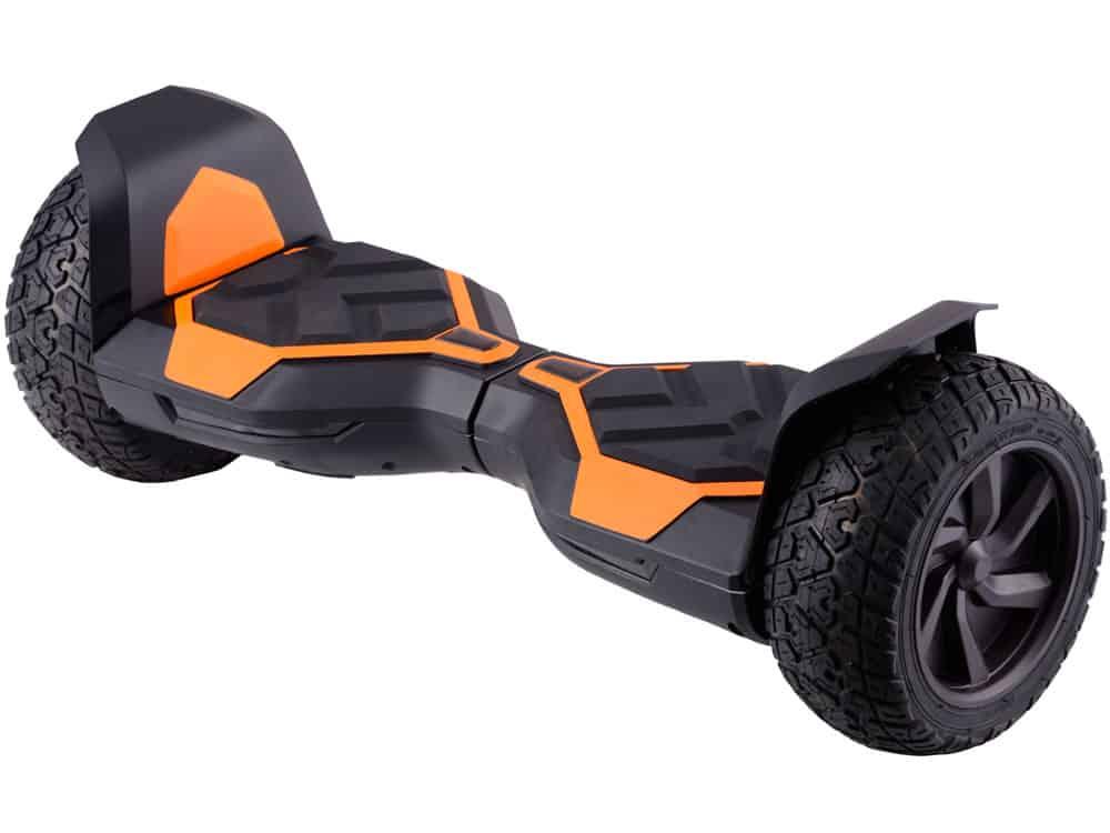 MotoTec Self Balancing Ninja 36v 8.5in Orange