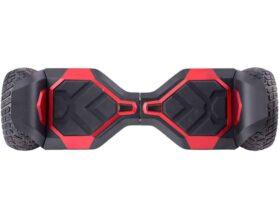 MotoTec Self Balancing Ninja 36v 8.5in Red_4