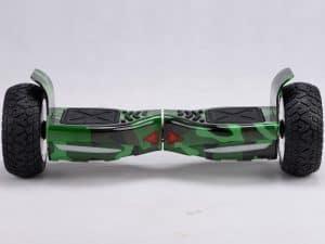 MotoTec Self Balancing Off-Road 36v 8.5in Green Camo_2