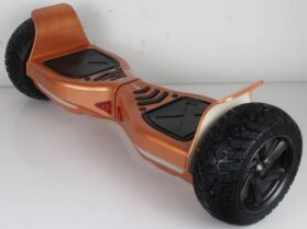 MotoTec Self Balancing Off-Road 36v 8.5in Orange