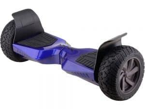 MotoTec Self Balancing Transformer 36v 8.5in Blue