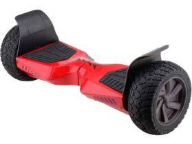 MotoTec Self Balancing Transformer 36v 8.5in Red