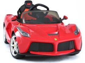 Rastar Ferrari 12v LaFerrari (RC 2.4ghz)