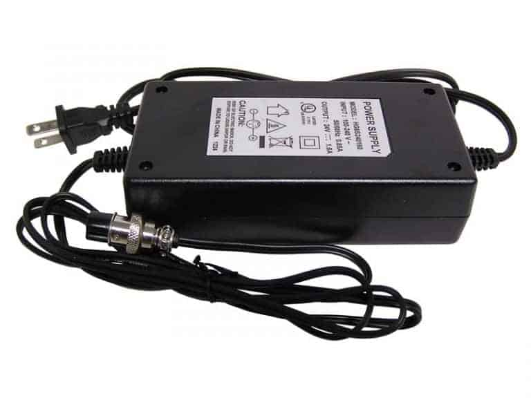 24 Volt Battery Charger (1600mA)