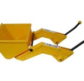 Big Front Loader Bucket