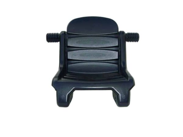 Big Linde Forklift - Seat