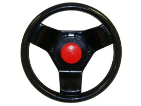 Big Tractor Steering Wheel