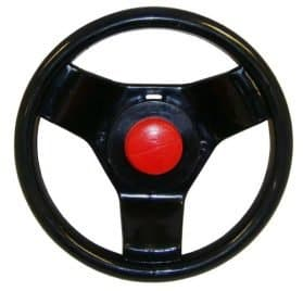 Big Tractor Steering Wheel