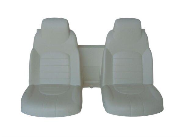 Feber Range Rover Seat