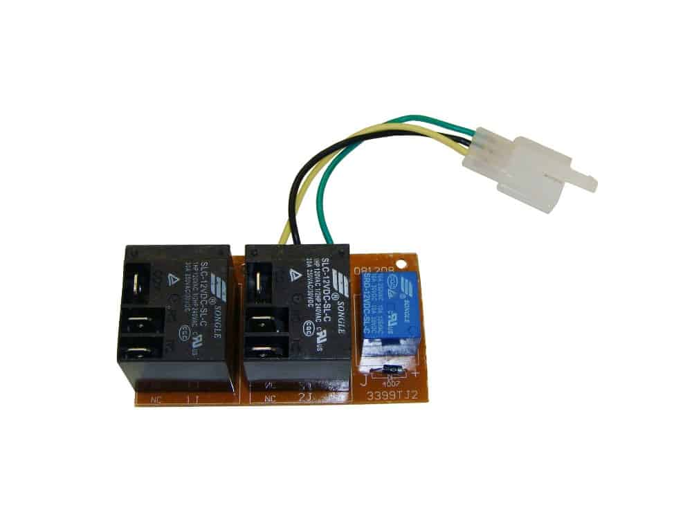 MM-5008 High Speed Relay