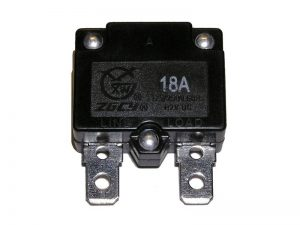 Mini Motos Circuit Breaker 20amp