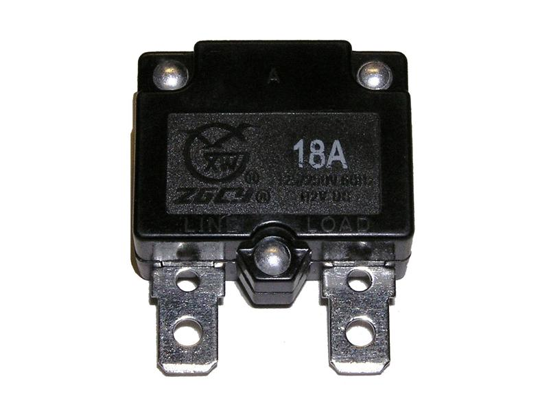 Mini Motos Circuit Breaker 20amp