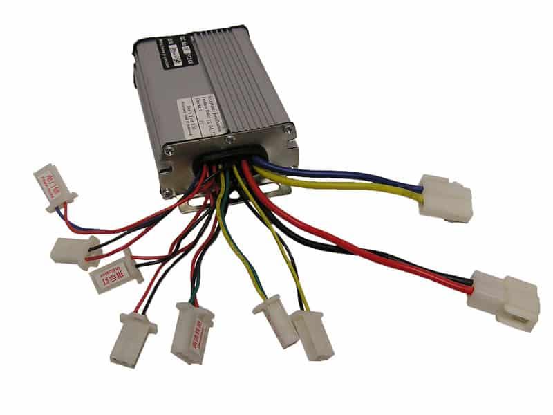 MotoTec ATV - 24 Volt Electronic Controller 350w