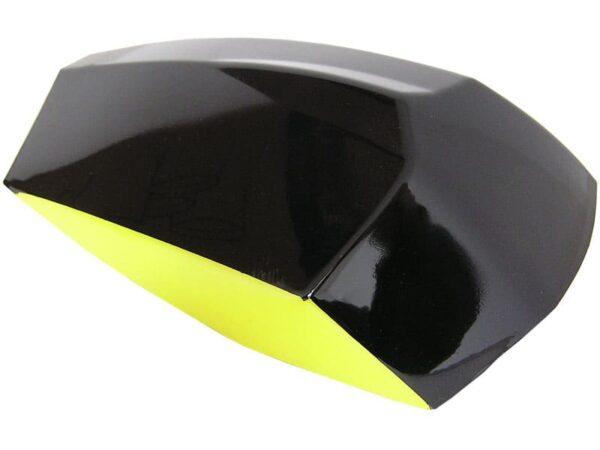 MotoTec ATV - Fender (Yellow) FL RR
