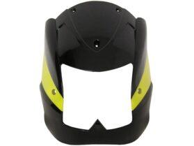 MotoTec ATV - Front Fairing (Yellow)