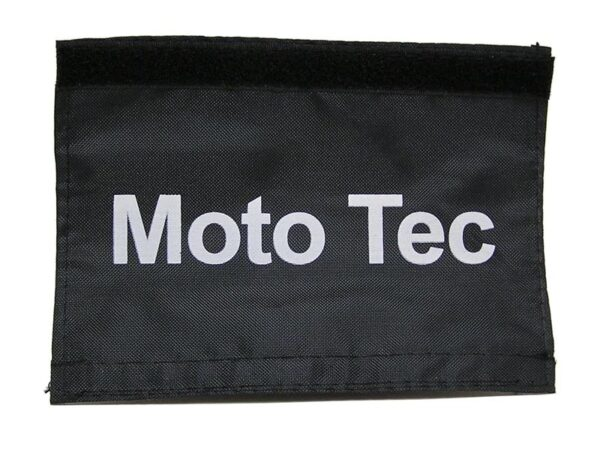 MotoTec ATV - Handlebar Pad Cover